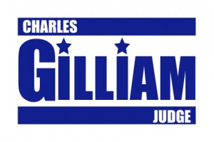 Charles Gilliam Judge